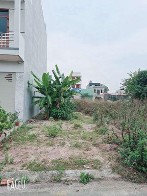 Đất  Song Khê Thành phố Bắc Giang 80m2