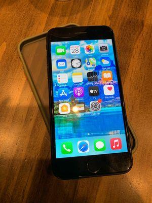 Bán iPhone 7 32gb đen quốc tế xách tay không lỗi