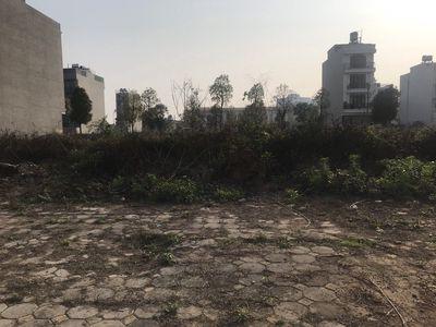 Bán mảnh đất đẹp, Quỳnh Đô, oto đỗ cạnh, TT,