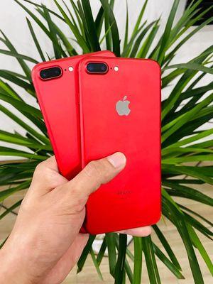 Apple iPhone 7 plus 128 GB đỏ