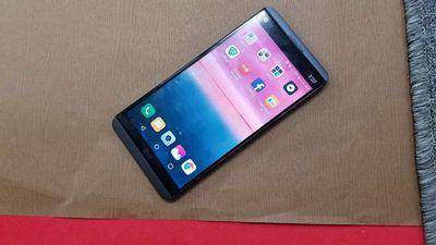 Ra đi LG V20 nguyên zin ram4gb_rom64gb chính hãng