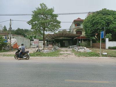 MẶT QL21 1.X TR/M2. DT288M2 Cổ Đông, Sơn Tây