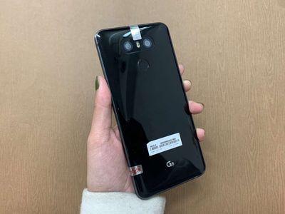 Bán LG G6 màu đen😘📱