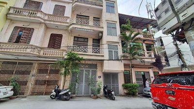 Nhà đẹp phố Nguyễn xiển, Quận Thanh Xuân.