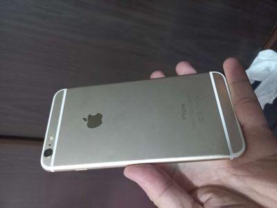 Iphone 6 plus 64g quốc tế nguyên rin dùng tốt