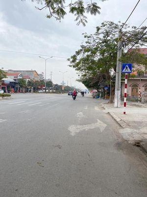 Bán đât mặt đường Thượng Đức, Đồ Sơn, Hải Phòng.