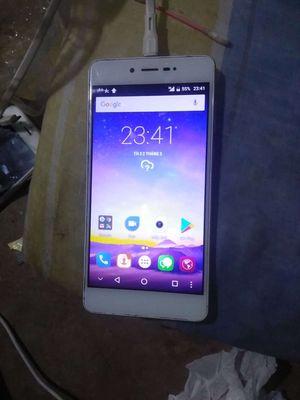 Mobiistar LAI Zumbo S  Đỏ 16 GB