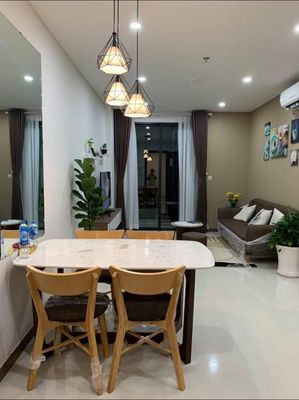 Bán căn hộ Hà Đô 1PN 53m² FULL NT giá siêu sốc