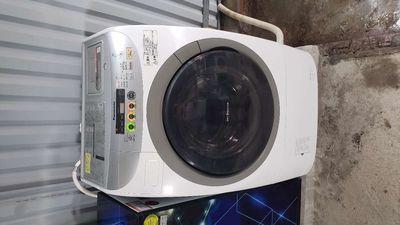 Panasonic_ vr1700.  Giặt 9kg , sấy 6kg. Date 2012