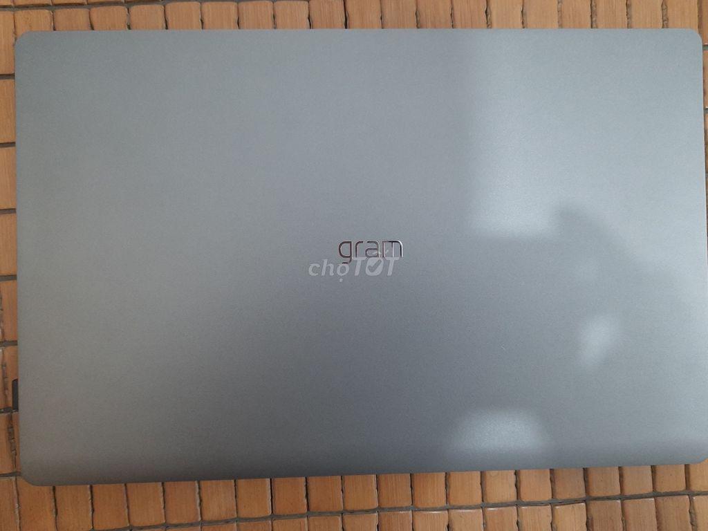 "0938394505 - Laptop LG Gram 14Z90N-V.AR52A5 (14"" FHD/i5-1035G7)"