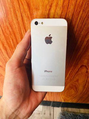 Apple iPhone 5 trắng 32g quốc tế