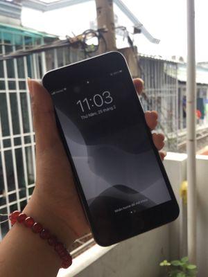 Apple iPhone 6S plus lock