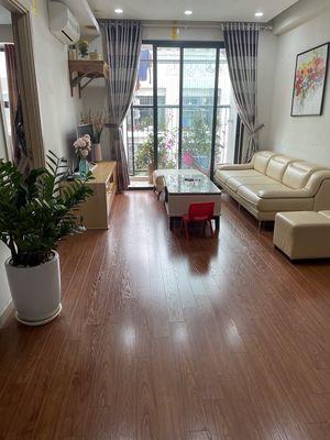 Chính chủ Cần bán căn hộ 61,5m2 Mon city, Mỹ Đình