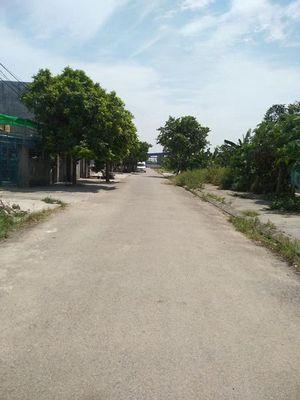 Bán Đất Đồng Hải, An Hưng. 81m2 Giá 750tr. LH