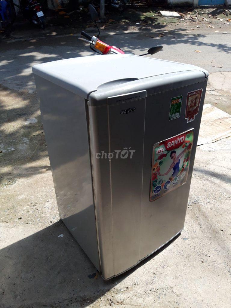 0773747690 - Bán tủ lạnh mini 93 lít