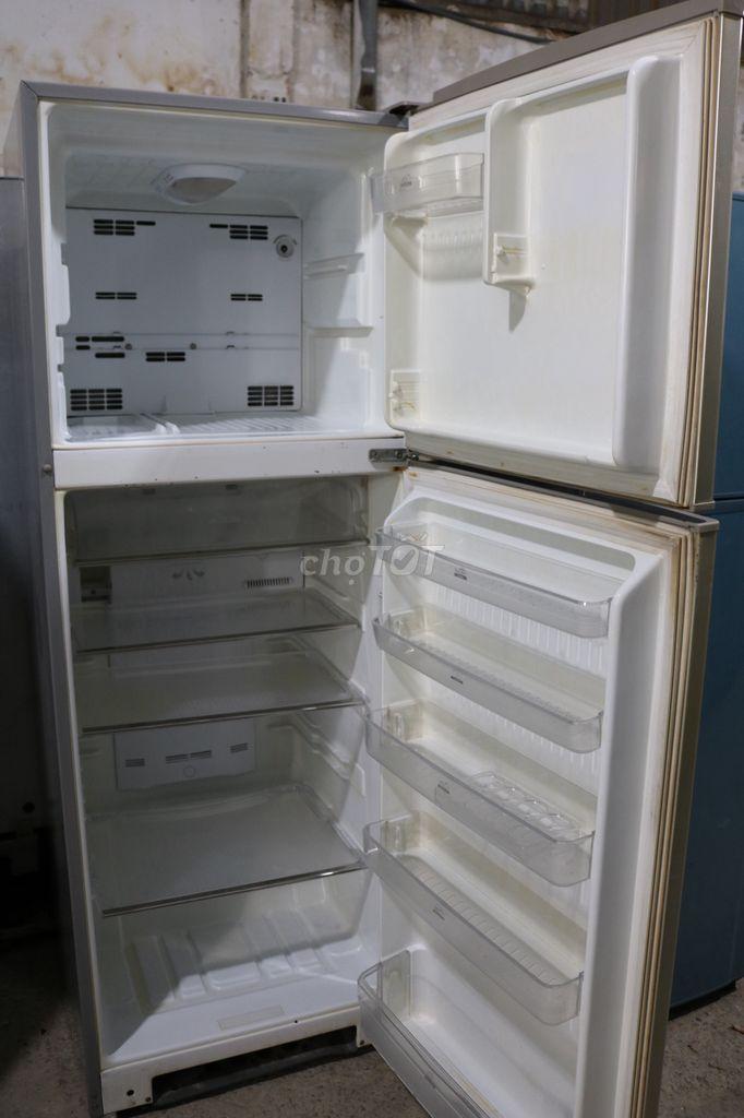 0906999356 - tủ lạnh sanyo 250l
