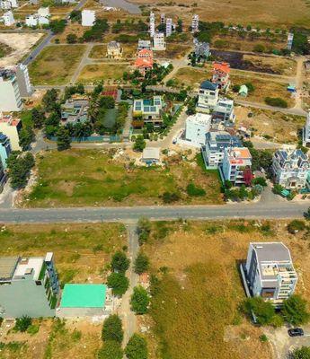 Bán gấp đất Nguyễn Khoa Đăng TML Q2, SHR  Gần UBND