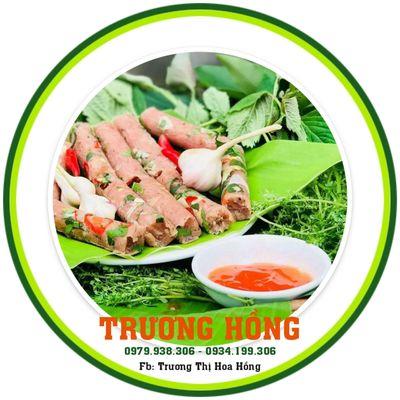 Nem Chua Thanh Hóa (1 chục ) lẻ 1 cái 3000 vnđ