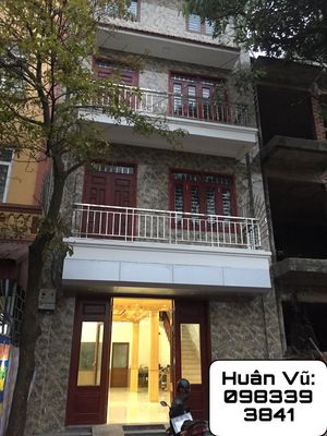 Bán đất trung tâm Thị Xã Từ Sơn