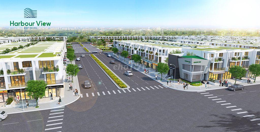 Đất Sổ Đỏ, MT Nguyễn Văn Tạo, 80m2 Giá 1,45 tỷ