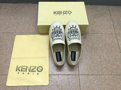 Giày lười nam kenzo