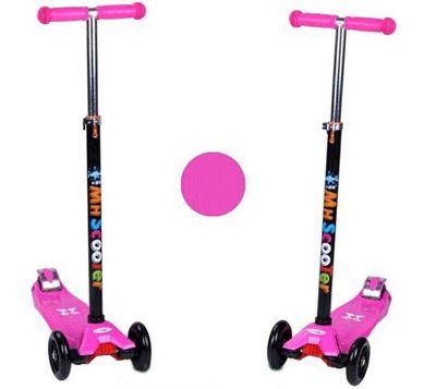 Xe trượt Scooter 4 bánh.