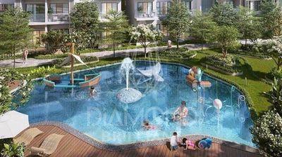 Chung cư Celadon City 141m² 3 PN 2022 nhận nhà
