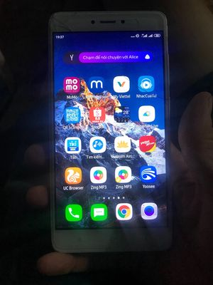 Xiaomi Redmi Note 4 3g/32g.