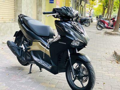 Honda Air Blade 125cc màu đen nhám sản xuất 2021