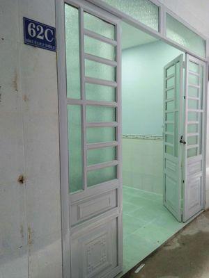 Nhà Bán 1trệt 1lầu 29m² , Đ.37. Mai Văn Vĩnh , Q.7