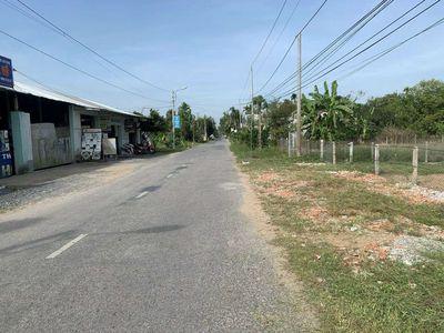 Đất Huyện Thới Lai 3.790m2