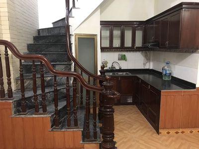 Không có căn thứ 2,ngã tư sở Thanh Xuân, 4 tầng