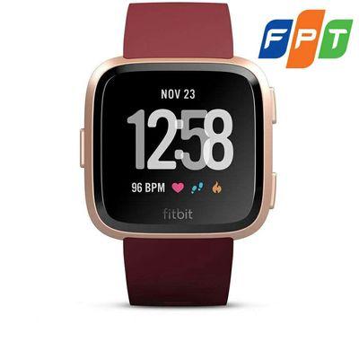 Fitbit versa mới 100% mới mua tgdd được 1 tuần