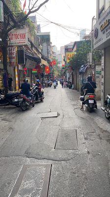 Nhà phố Yên Hòa KInh Doanh Đỉnh Ô tô Tránh 5.8 tỉ