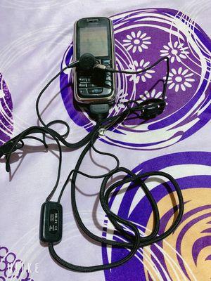 Nokia tai nghe rin