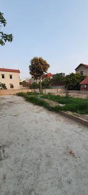 Đất Vân Nội, Đông Anh 45.2m²