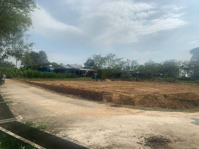 207m2 đất lô góc khu vực ven Đà Nẵng giá chỉ 665tr