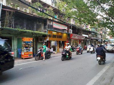 [MẶT PHỐ] Bán nhà Phố Hàng Bông, DT40m2x4T, giá 16