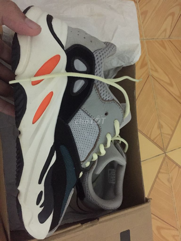 Giày như ảnh, size39, giá 280k, đã đi