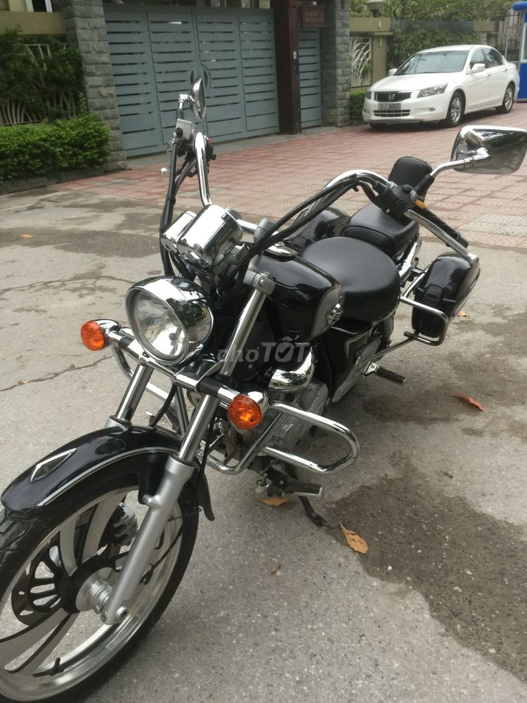 Suzuki GZ 150I CHÍNH CHỦ NGUYÊN BẢN 100%-218