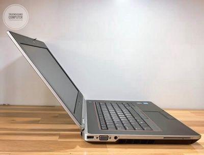 DELL LATITUDE E6420-I5-2520M RAM 8G HDD 320G