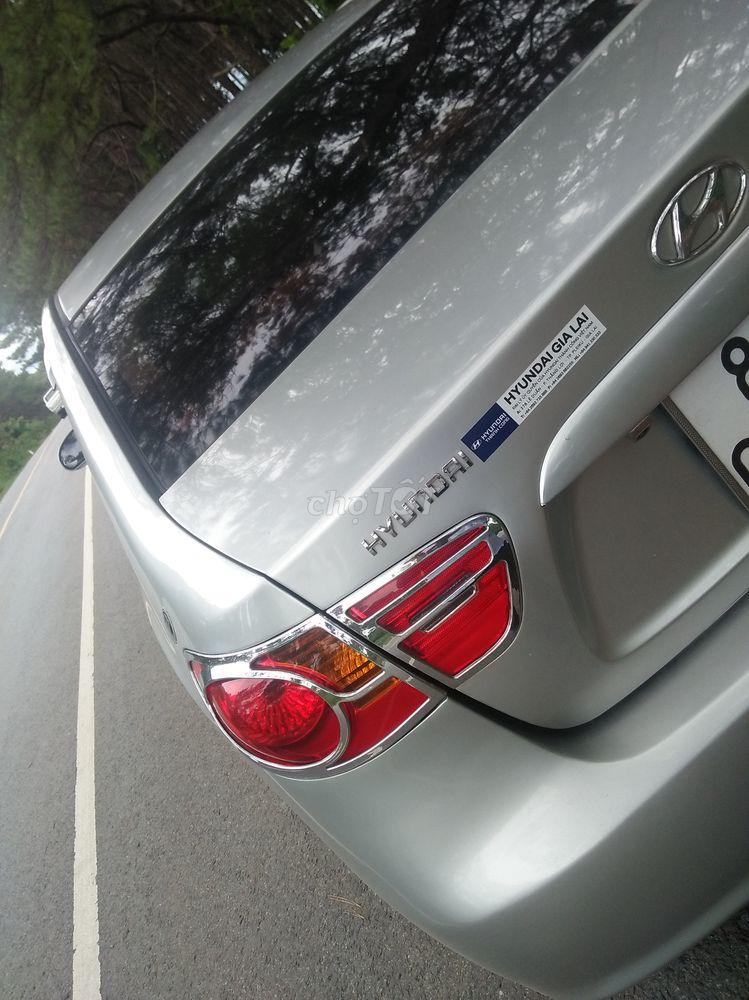 Hyundai Elantra  nhâp khẩu,1 chủ sử dụng
