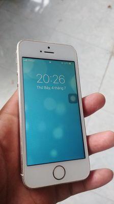 Bán iphone 5s quốc tế màu và hồng bản 32gb