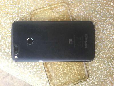 Xiaomi Mi A1 Đen