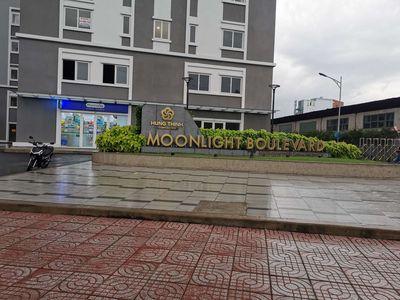Bán gấp shophouse Moonlight Boulevard