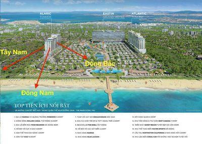 Căn hộ biển chuẩn Resort 5* đầu tiên tại Vũng Tàu.