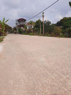 Bán đất tại xã QUốc Tuấn chính chủ đường rộng 7m