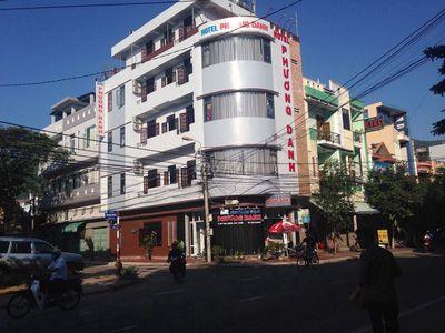 CẦN BÁN- Khách sạn Phương Danh