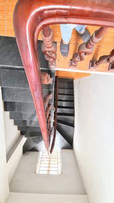 Bán nhà Thuỵ Phương P. Đông Ngạc TL 36m2 x 4 tầng