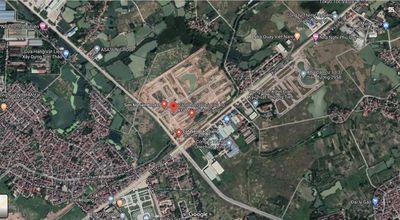 Cần bán lô đất nền dự án Kosy Eden Bắc Giang